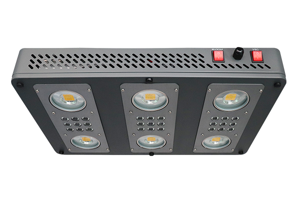 GLIC650 banner image-650w cob led grow light