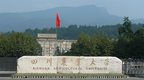 Sichuan Agricultural University image